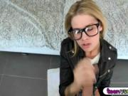 Jessa Is Unstoppable As She Fucked