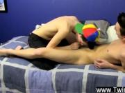 Gay jocks Benjamin loves to have a folks greasy humid k