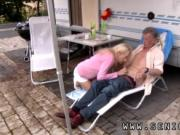 Redhead teen double anal Richard suggests Helen to neat