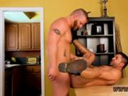Art male masturbation gay full length Dominic Fucked By