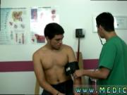 Gay doctors and their men patients first time I embarke