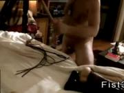 Teenager young guys male fist fucking gay Piggie Tim Ge