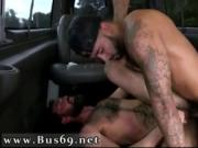 Mature men fuck young straight boys and kiss each other