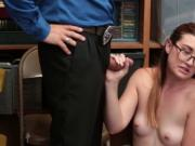 Kat Monroe got her tight pussy screwed