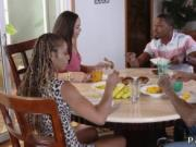 White british teen Family Betrayals