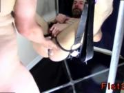 Black gay sex straight Punch Fisting Bo