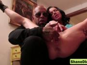 Busty MILF Veronica Avluv Enjoys Having Shane Diesel's
