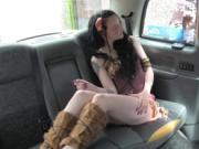 Very nasty talking hottie teen Alessa gets banged hard