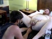 Gay black sagging porn xxx In inbetween fisting, they c
