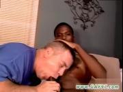 Gay porn sex salve A Hung Black Straight Dick