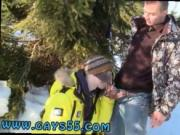 Gay cock public piss xxx Snow Bunnies Anal Sex