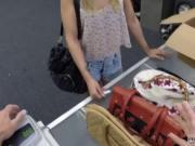 Bondage asshole in public and small young amateur xxx C