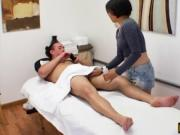 Milcah Halili gives massage and pounded