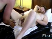 Brazilian gay fisting xxx Sky Works Brock's Hole with h