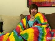 Video emo gay porn stars Nineteen yr old Scott Alexande