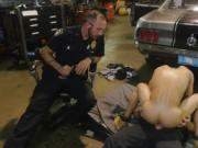 Male cop fetish and nude police hot gay sex xxx video G