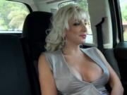 Rough banging of filthy MILF