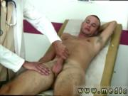 Men bare it all at doctors office and twink boy hot gay