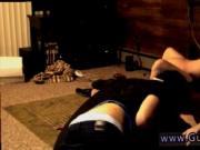 Boys gay sex movieture with old men Trace Van de Kamp a