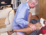 Old grandpa cums inside pussy xxx Going South Of The Bo