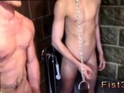 Small and shaved cocks on gay twinks Post Fisting Sessi