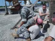 army gay man cock video and nude men soldiers on medica