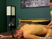 Gay clip of Jake Steel's weakened of paying for his du