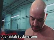 Frank Philipp, Orlando and Ben Statham hardcore gay th