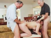 Old blonde mature and young guy fucks lady first time M