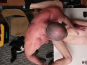 Leather gay cop porn first time 19 yr old Caucasian mal