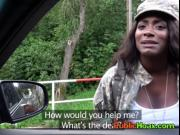 Military Slut Jai James Blows Hung Stranger