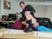 Straight men in suits masturbating videos and creepy ga