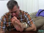 Sex gay feet boy video Chase LaChance Tied Up, Gagged &