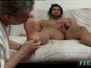 Sexy boy gay porn movieture Alpha-Male Atlas Worshiped