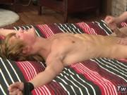 White gay twink sucks and fucks mature trucker nude sel