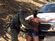 Wives interracial breeding Latina Babe Fucked By the La