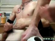 Porn black big scary gay dick movie first time Straight