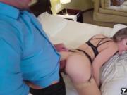 Lena Pauls anal cock stuff by Kyle Mason