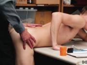 Nude police men gay porn photos and fully naked cops 22