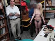 Teen spanked and fucked hd xxx Attempted Thieft