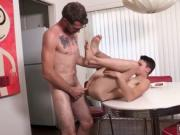 Gay sex porn poop first time After school snack