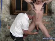Tight cock bondage xxx movies gay Sean McKenzie is cord