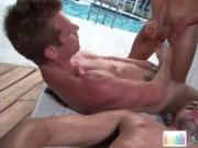 Alex andrews in nasty gangbang 1 by bathroombait