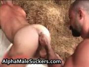 Butch Grand and Aitor Crash gay fisting hardcore 20 by