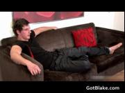 Hot teen Liam J masturbating 1 by gotblake