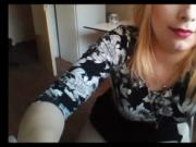 Sexybeatric3 Teasing Romanian Girl