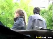 Cock Flashing In Public Compilation