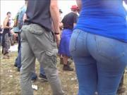 hip ass jeans