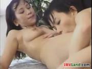 Lesbians Drinking Breast Milk