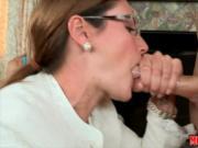 Ava Hardy and Samantha Ryan hot threesome